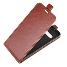 For LG V60 ThinQ /  G8X G8 G7 V40 ThinQ Vertical UP Down Flip PU Leather Cover