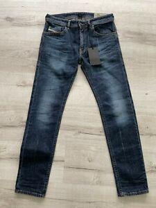 DIESEL Jeans Mod.THOMMER Slim Skinny W30 / L30 NEU m. Etikett!