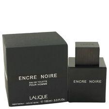 Encre Noire 100ml EDT Spray for Men by Lalique