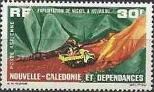 Timbre Nouvelle Calédonie PA74 ** lot 24175