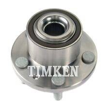 Wheel Bearing and Hub Assembly fits 2008-2015 Land Rover LR2  TIMKEN
