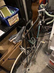 bianchi road bike vintage