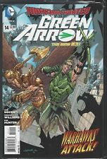 Green Arrow (2011)  # 14  copy 2