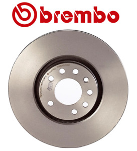 NEW For Saab 9-5 Saturn Astra Front Left or Right Brake Disc Rotor Vented 308 mm