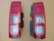 OEM 2009 2010 Hummer H3 LH Left Driver & RH Right Passenger Tail Lights Lamps