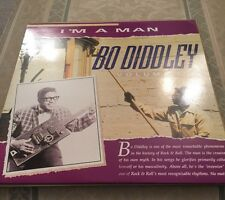 Bo Diddley - I'm A Man Volume 1