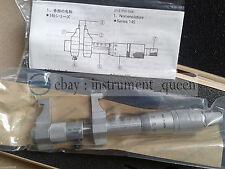 Mitutoyo 145-187 Vernier Inside Micrometer, Caliper Type, 50-75mm Range, 0.01mm
