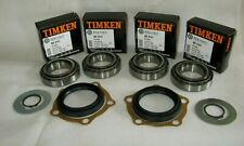 Pair of Defender OEM Wheel Bearing Kits from chassis no LA> Bearmach BK0102A