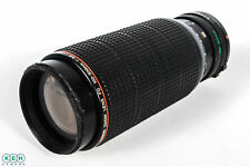 Canon 100-300mm F/5.6 L Macro FD Mount Lens