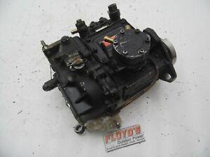 John Deere 3235A Yanmar 3TNE84-EJF Diesel Fuel Injection Pump M810075