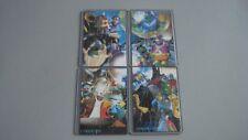 Ferrero Puzzle Cybertop 2003 incl bpz p5