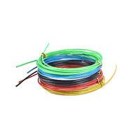 3M colorée CrossFit câble remplaçable fil de saut de vitesse cordes sauter corde