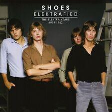 The Shoes - Elektrafied: Elektra Years 1979-1982 [New CD] UK - Import