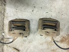 Chrysler Valiant Disk Brake Callipers