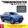 Windbooster 7-Mode Throttle Controller to suit Toyota Hilux N80, 2015 Onwards