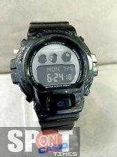 Casio G-Shock Metallic Look Ladies Watch GMD-S6900SM-1