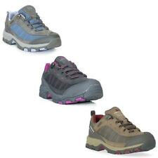 Trespass Scree Ladies Breathable Waterproof Trainers Hiking Shoes Protective Toe