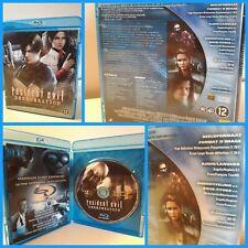 Resident evil Degeneration.Blu-Ray