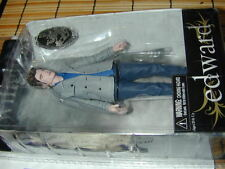 TOY ACTION FIGURE:Twilight Edward Cullen Vampire Werewolf Series Reel NEW Sealed