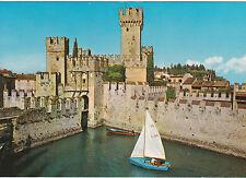 Normalformat Ansichtskarten ab 1945 aus Italien