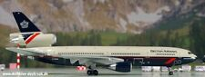 Gemini Jets 1:400 British Airways DC10 'Landor' G-GEBM