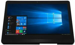 "MSI Pro 16 Flex All-In-One PC, 15.6"" Touch, Celeron N4000, 4GB, 256GB, Windows 1"