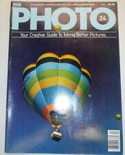 The Photo Marshall Cavendish Magazine A Shot In The Dark No.24 033115R