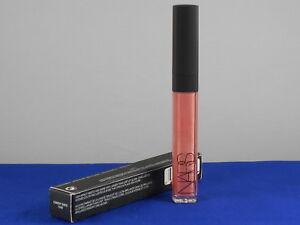 NARS Larger Than Life Lipgloss CANDY SAYS Shimmering Strawberry 1342 .19oz/6ml
