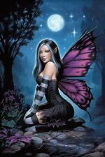 "James Ryman POSTER ""Night Fairy"""