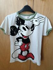 STUNNING and RARE 90's DISNEY MICKEY MOUSE Vintage T-Shirt👕
