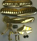 Cox 50th Pitts Parts - Canopy, Wings, Struts, Rt. Fuse Half, Elev/Stab, NOS