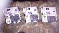 Sony DCR-PC5E mini dv camcorder Lot camera photography film handycam