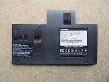 Toshiba Mini NB500 NB505 NB520 NB520-11N HDD RAM Cover Panel Door AP0H1000600