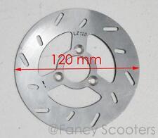 POCKET BIKE MTA-1, MTA-2 Brake 120MM Disc Rotor A OEM PART