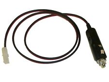 "Battery Charger Lead with STANDARD Accessory Plug  – 1 Metre (100cms - 39"")"