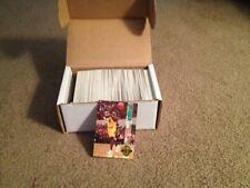 COMPLETE SET - 1993 CLASSIC 4-SPORT - 325 CARDS - A-ROD, BETTIS, WEBBER RC'S