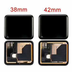 For Apple Watch Series 1 38mm 42mm LCD Display Touch Screen Digitizer Replace US