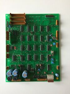 Horizon QPW-252 AC1200 series control PCB