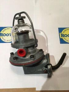 Excellent condition AC mechanical fuel pump.(5)