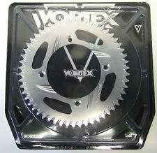 Vortex 528K-47 Solid Black 47-Tooth Rear Sprocket