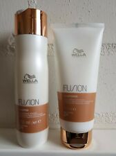 Wella Care Fusion Set Intense Repair Shampoo + Conditioner (250ml + 200ml)