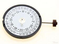 Uhrwerk Ronda 515.24D (Dual-Time) Ersatzwerk für Armbanduhr Quarz Analog 11 ½ Li