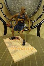 McFarlane 2002 Sportspicks NBA Series 2 Antawn Jamison Action Figure LOOSE NEW