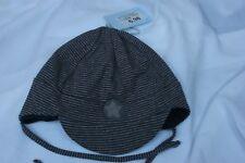 Baby  Hat by Sterntaler  Grey 6- 9  months