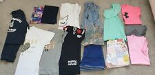 Girls clothing bundle Age 11-13