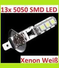 2x Show Sport da competizione Xeno bianco LED potenza Fendinebbia Lampadina H1