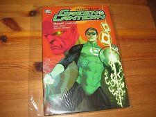 Green Lantern Secret Origin HC  GN