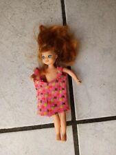 Barbie Puppe --60 er Jahre Puppe-Tutti - (wohl Japan) sieh Bild und Text