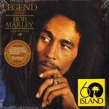 Bob Marley & The Wailers LEGEND: BEST OF (B0029923-01) 180g NEW VINYL 2 LP
