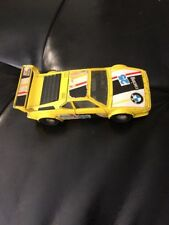 Corgi BMW M1 Good Year Rally diecast Sports Car